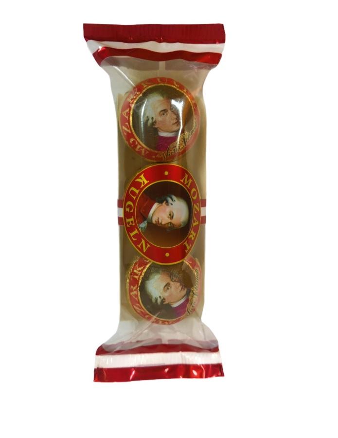 Mozart krogle