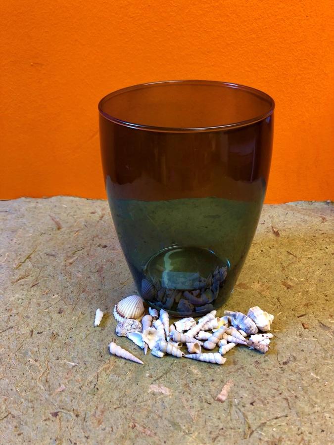 Vaza – steklena z